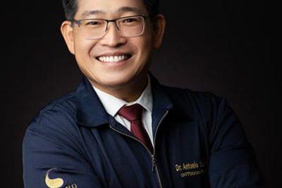 Dr. Antonio Carlos Sakuno
